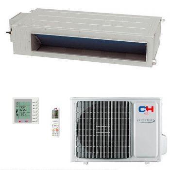 CH-IDS035PNK/CH-IU035NK-R-410a