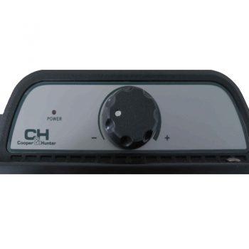 СЕРІЯ DOMESTIC BLACK (Механічне управління) CH-1500 МD
